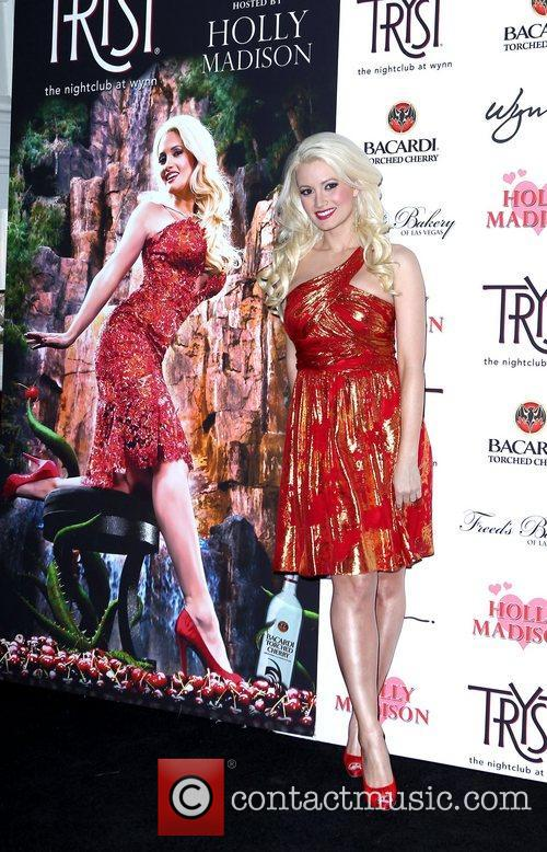 Holly Madison and Las Vegas 2