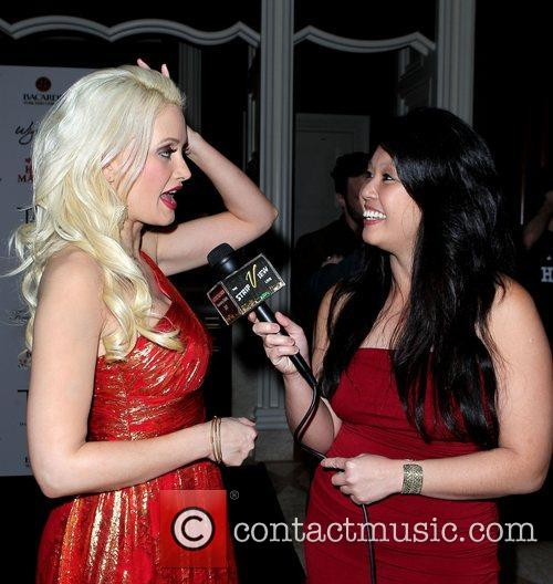 Holly Madison and Las Vegas 31