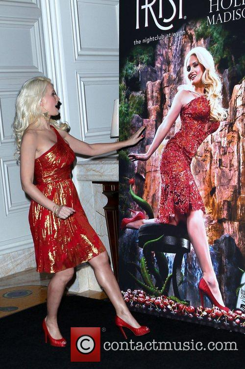 Holly Madison and Las Vegas 13
