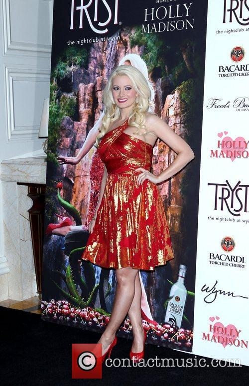 Holly Madison and Las Vegas 25