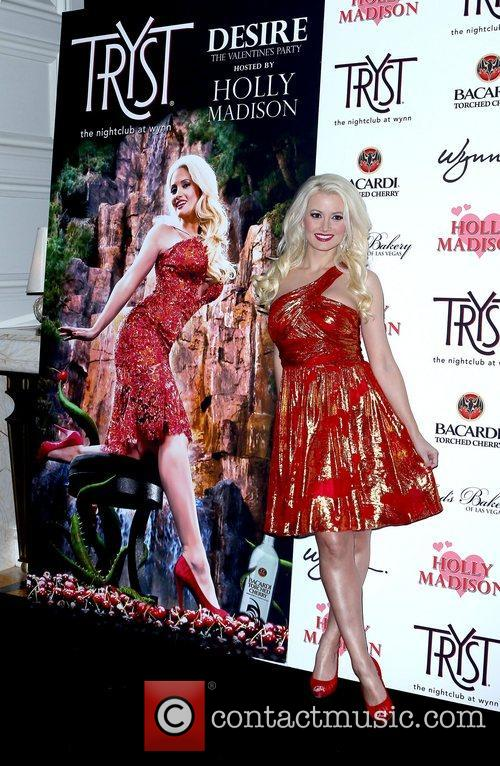 Holly Madison and Las Vegas 1
