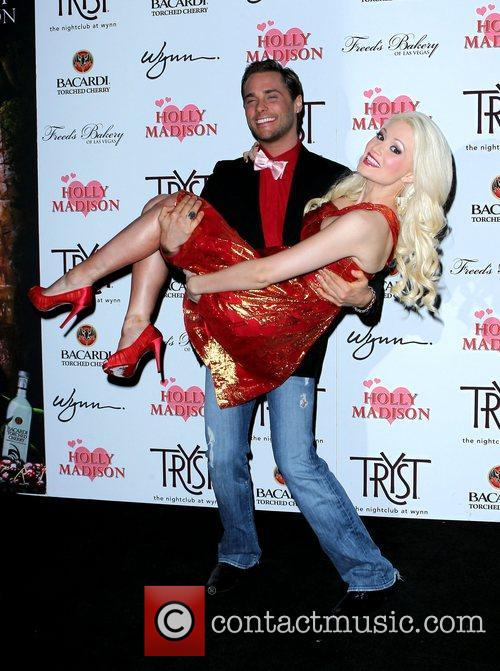 Josh Strickland, Holly Madison and Las Vegas 11