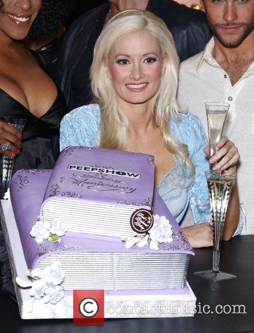 Holly Madison 2