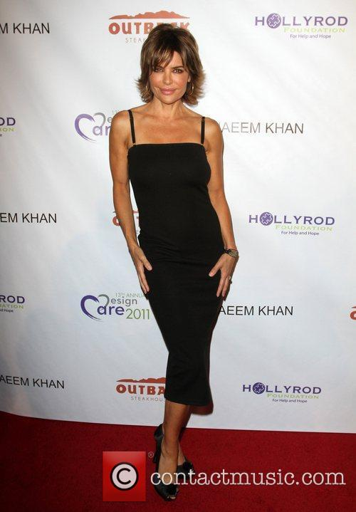 Lisa Rinna 13th Annual Design Care Benefiting the...