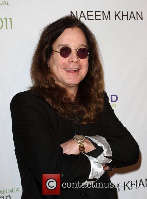Ozzy Osbourne, Rodney Peete, Design Care
