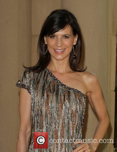 Perrey Reeves 13th Annual Design Care Benefiting the...
