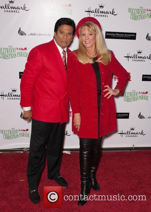 Eric Estrada and Laura McKenzie   The...