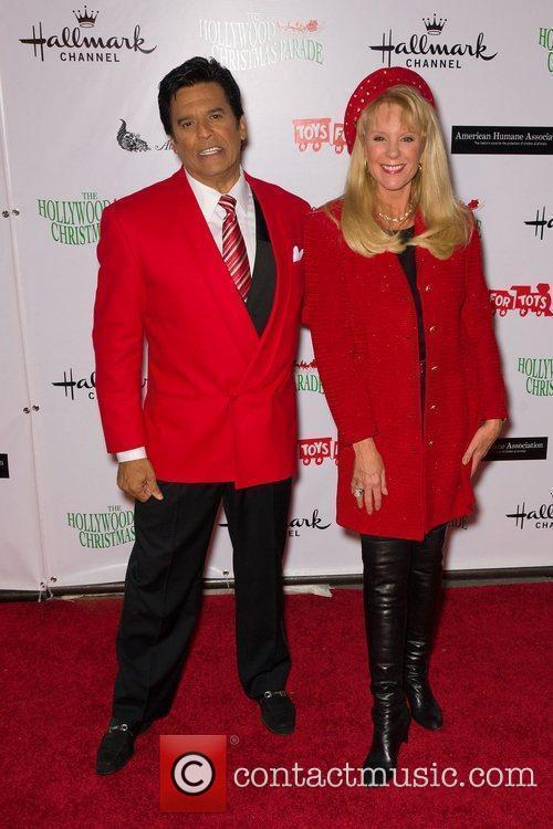 Eric Estrada and Laura McKenzie The 80th Anniversary...