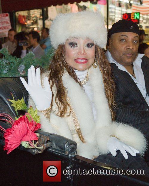 La Toya Jackson 5