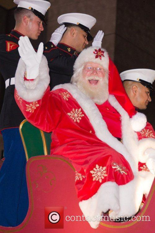 Santa Claus  The 80th Anniversary of The...