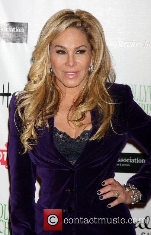 Adrienne Maloof The 80th Anniversary of The Hollywood...
