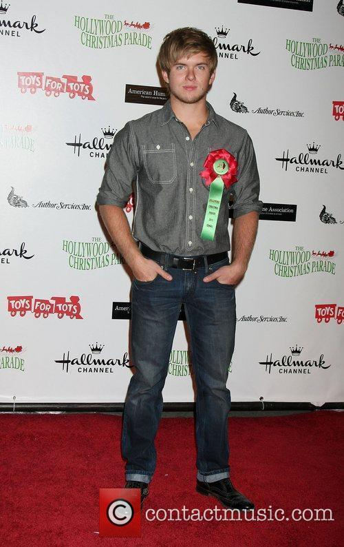 Chris Brochu The 80th Anniversary of The Hollywood...