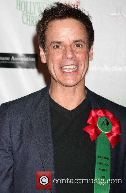 Christian LeBlanc The 80th Anniversary of The Hollywood...