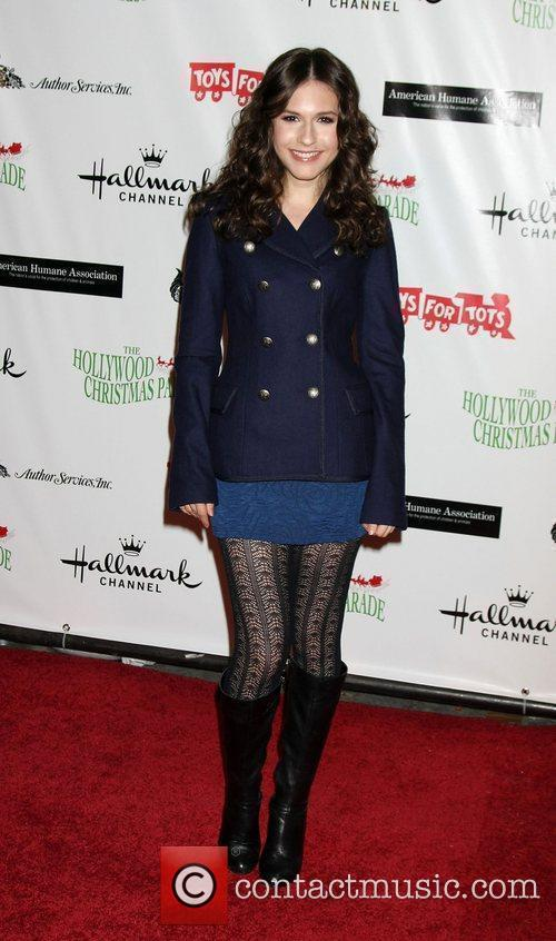 Erin Sanders  The 80th Anniversary of The...