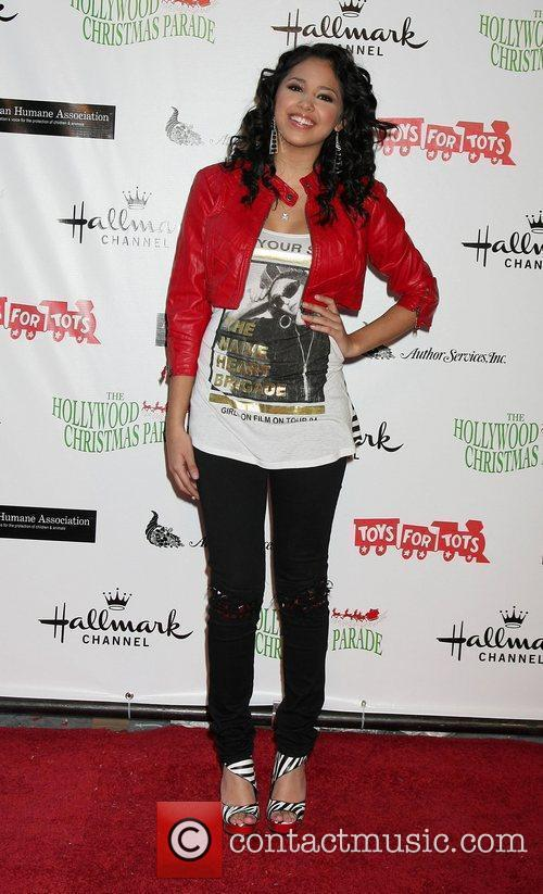 Jasmine Villegas aka Jasmine V  The 80th...