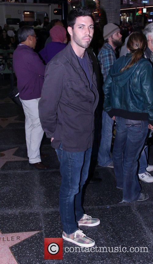 Robert Puga The 80th Anniversary of The Hollywood...