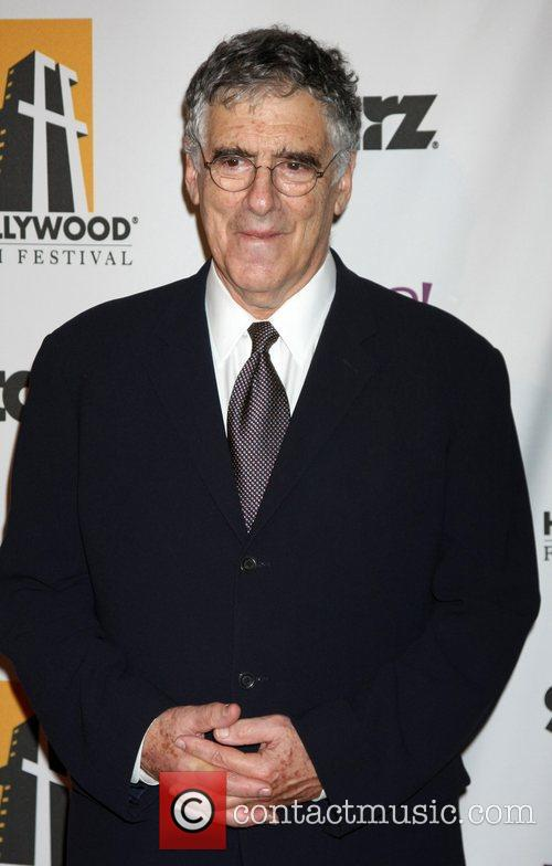 Elliott Gould and Beverly Hilton Hotel 2