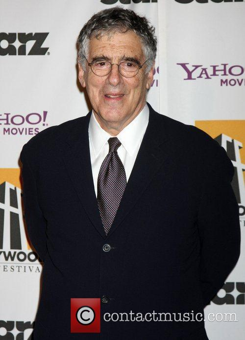 Elliott Gould and Beverly Hilton Hotel 1