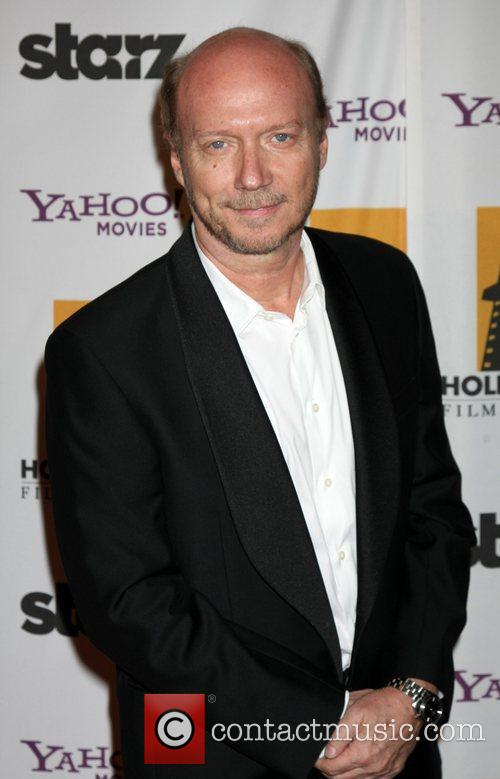 Paul Haggis and Beverly Hilton Hotel 2