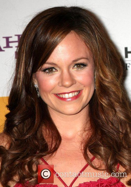 Rachel Boston and Beverly Hilton Hotel 1