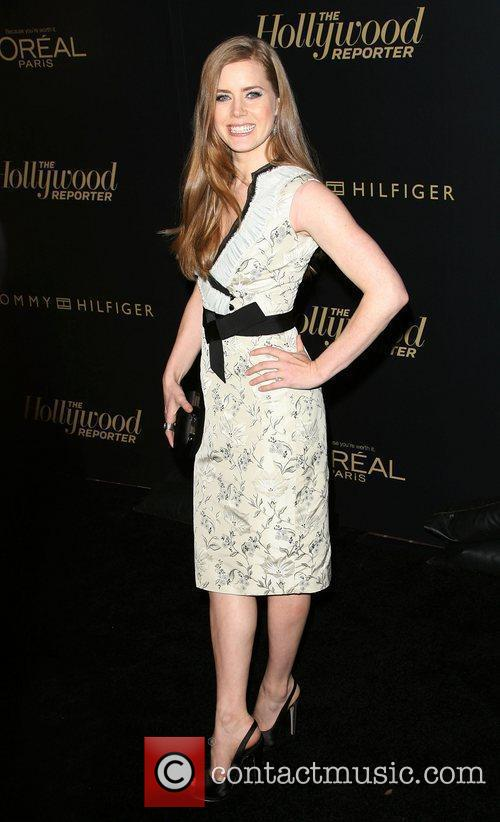 The Hollywood Reporter Big 10 Party at the...