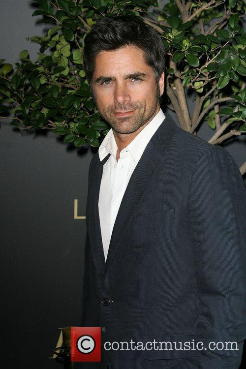 John Stamos The Hollywood Reporter Big 10 Party...