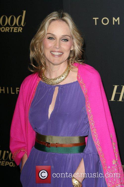 Sharon Stone 9