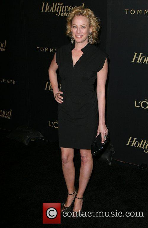Virginia Madsen The Hollywood Reporter Big 10 Party...