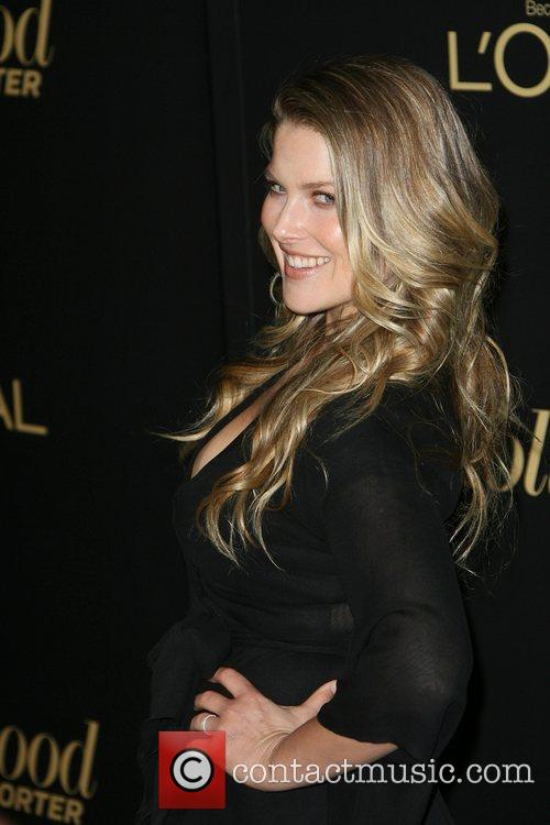 Ali Larter The Hollywood Reporter Big 10 Party...