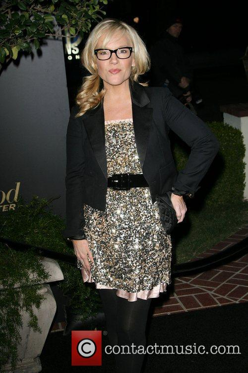Rachael Harris The Hollywood Reporter Big 10 Party...