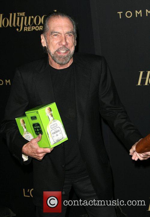 John Paul DeJoria The Hollywood Reporter Big 10...