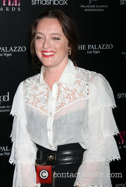 Alice Temperley 2011 Hollywood Style Awards at Smashbox...