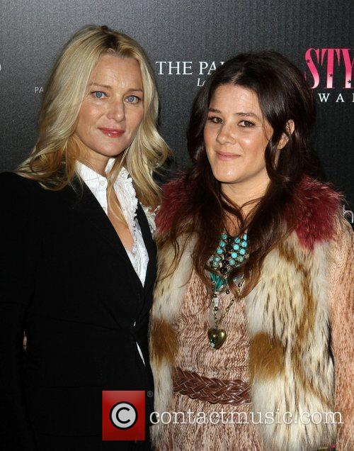 2011 Hollywood Style Awards Sponsored By Smashbox, The...
