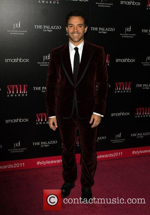 George Kotsiopoulos 2011 Hollywood Style Awards Sponsored By...