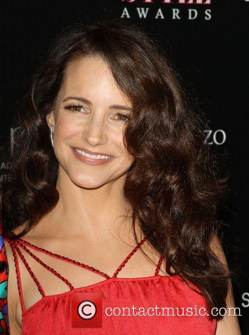 2011 Hollywood Style Awards Sponsored By Smashbox, The...