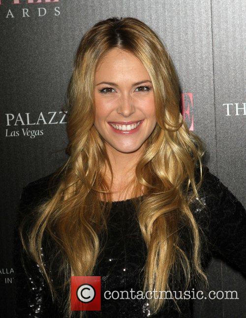 Sarah Carroll 2011 Hollywood Style Awards Sponsored By...