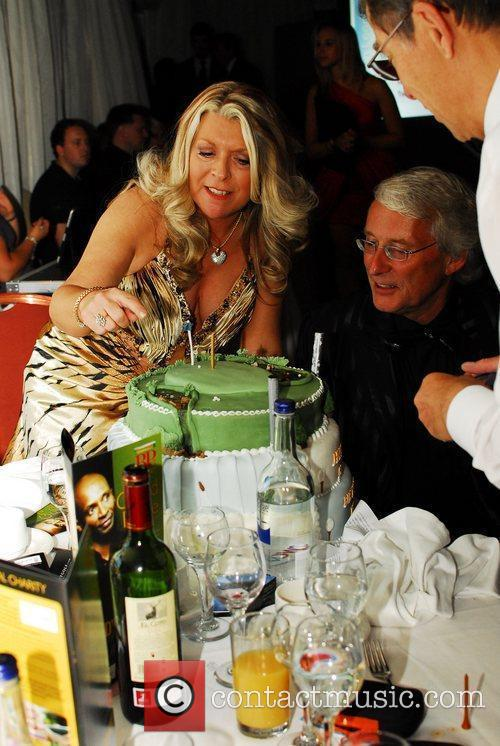 Rainbows Charity Gala Night on Day Four of...