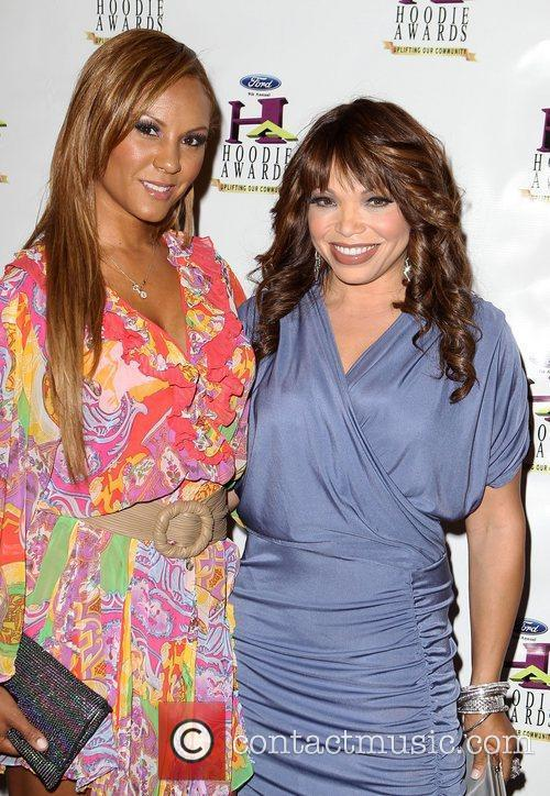 Nikki Chu And Tisha Campbell-martin 2