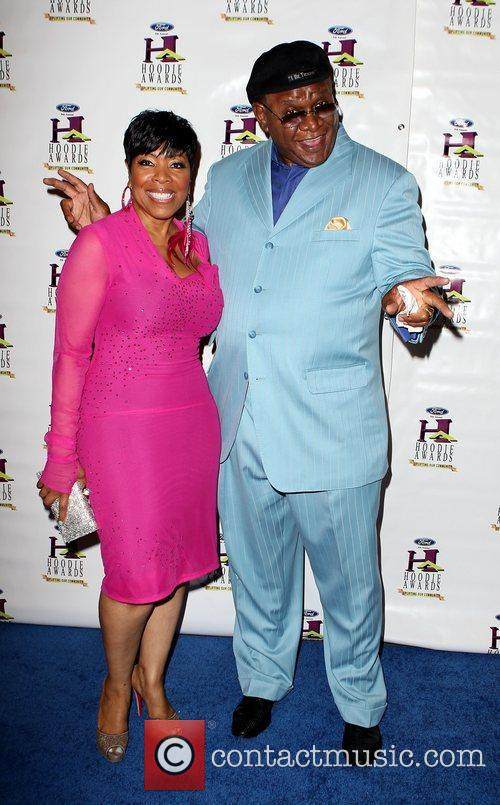 Shirley Strawberry and George Wallace