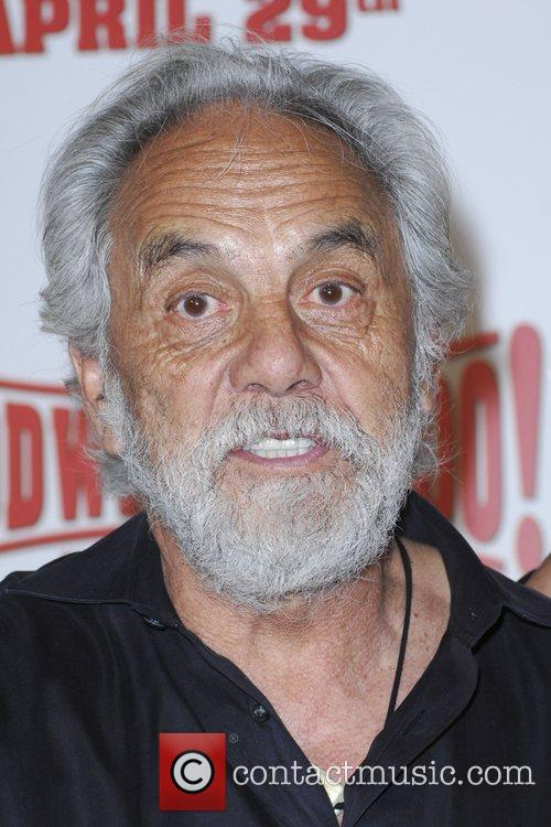 Tommy Chong 10