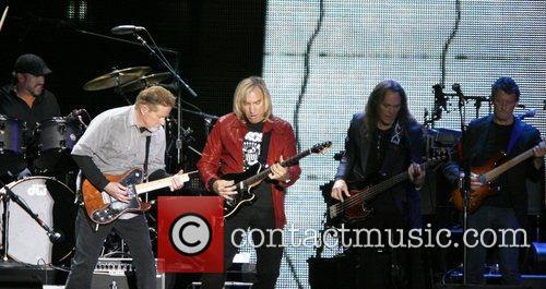 Don Henley, Joe Walsh and The Eagles