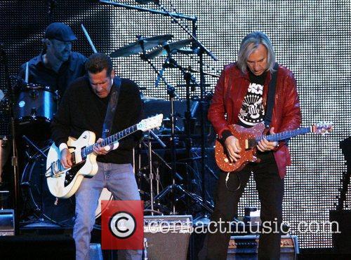 Joe Walsh and The Eagles 5