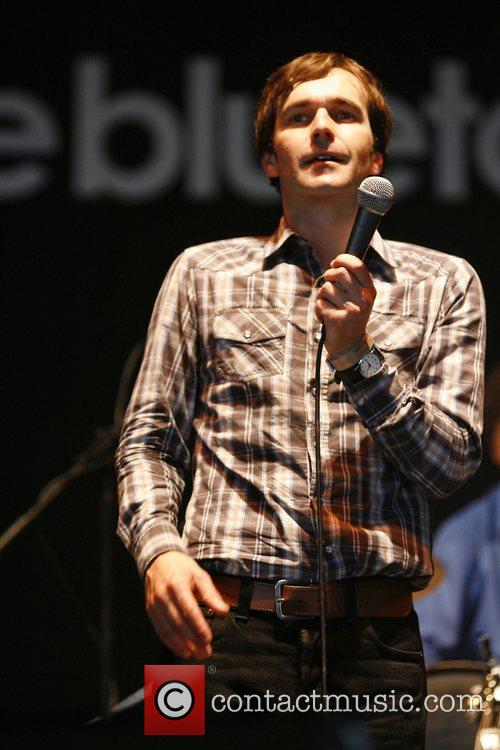 Mark Morriss and The Bluetones