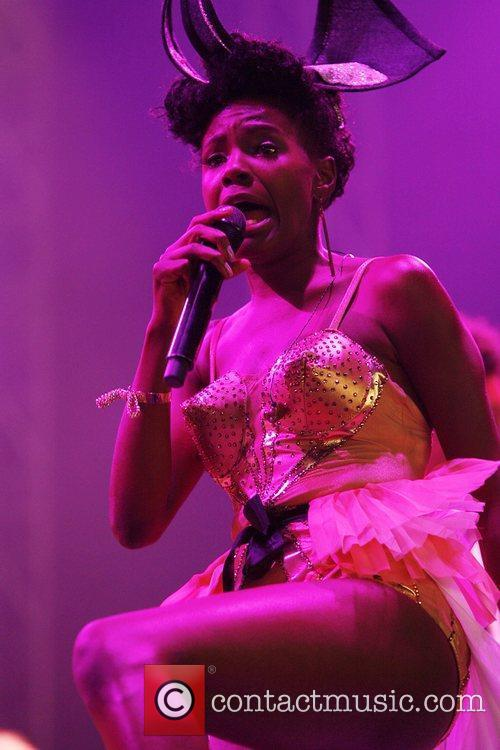 The Noisettes 1