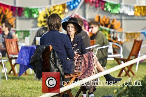 Hop Farm Festival 2011 - Day 2