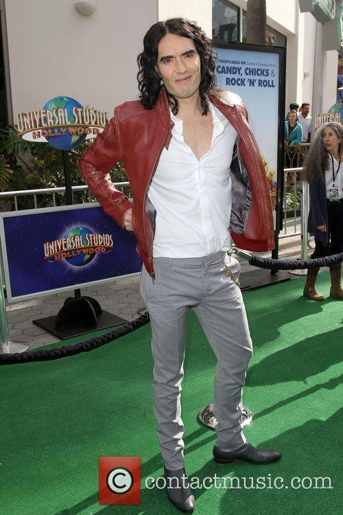 Los Angeles premiere of 'Hop' at Universal Studios...