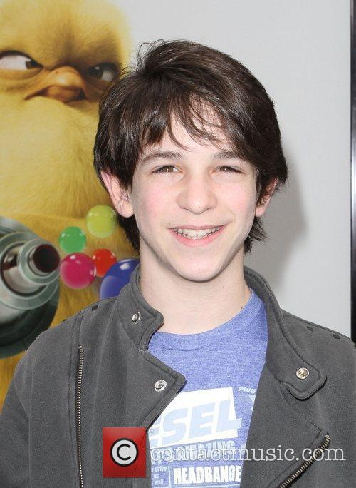 Zachary Gordon 2