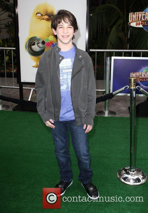 Zachary Gordon 1