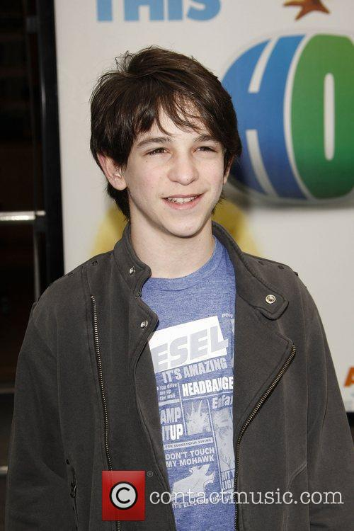 Zachary Gordon 3