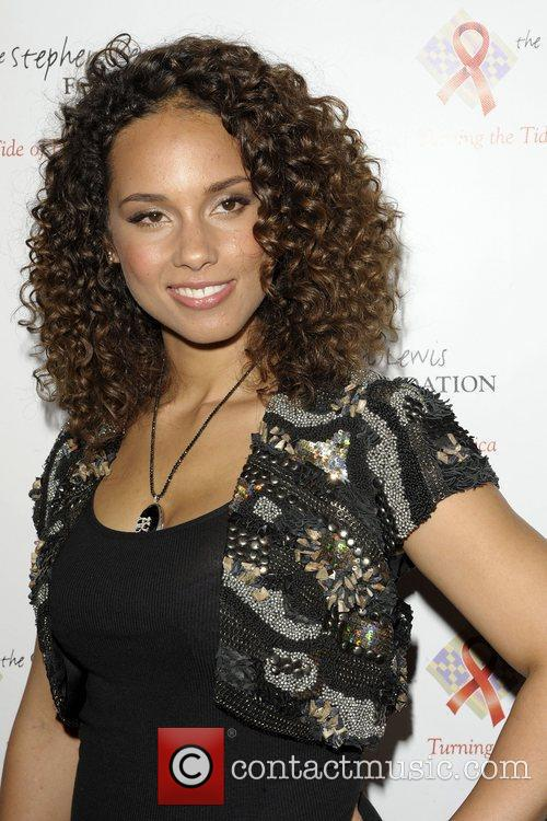 Alicia Keys, Hope and Sony 5